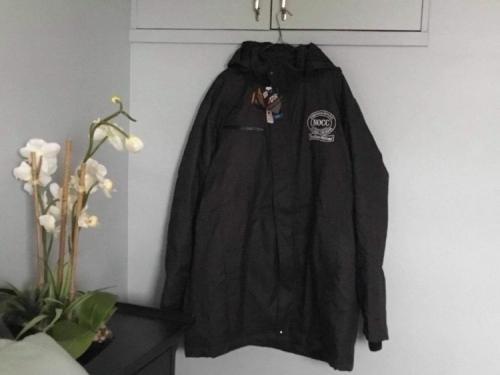 NOCC Jacket